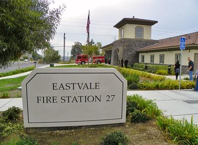 Eastvale Service