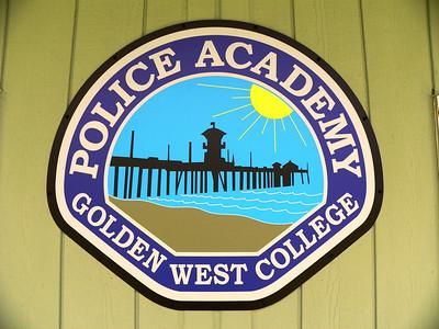 Criminal Justice Training Center