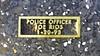 Officer Joe Rios - January 20, 1993