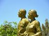 The Memorial Statues - 4