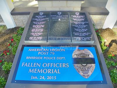 Riverside City Police