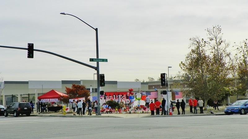 San Bernardino, December 2, 2015 -1