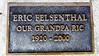 Eric Felsenthal<br /> Our Grandpa Ric<br /> 1920 - 2000