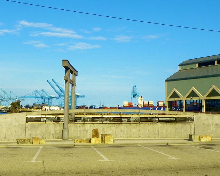 Fish Harbor - 1