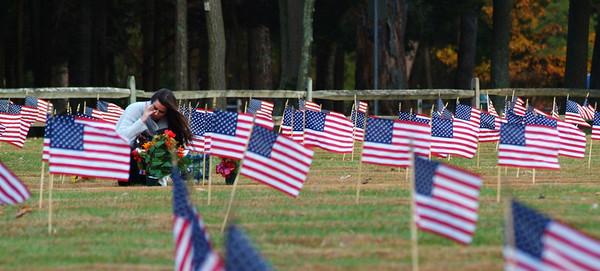 Veterans Cemetary - Atlantic County NJ