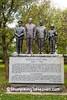 Persion Gulf War Memorial, Trempealeau County, Wisconsin