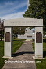 World War I Memorial Arch, Fort Recovery, Ohio