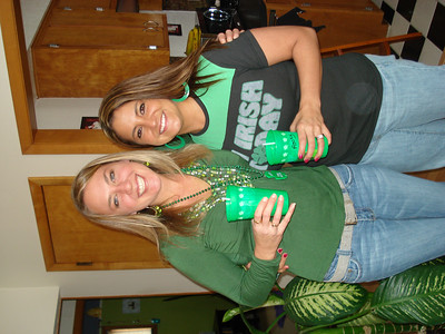 St Pattie's, Stacy Sue's Birthday