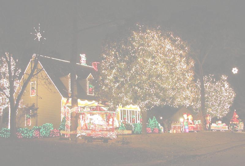 2004 Dec Calendar Background
