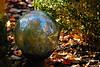1846 Garden Globe
