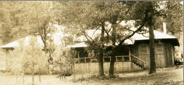 ERA:  1927 - 1939