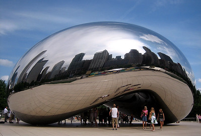 Memories of Chicago