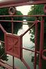 On the Wilson Avenue Bridge