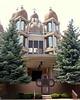 St  Joseph's Ukrainian Catholic Church 3