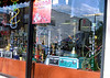 Store front with Hookas