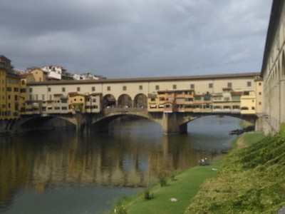Memories of Florence