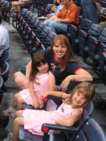 Atlanta Braves Game 5-23-08