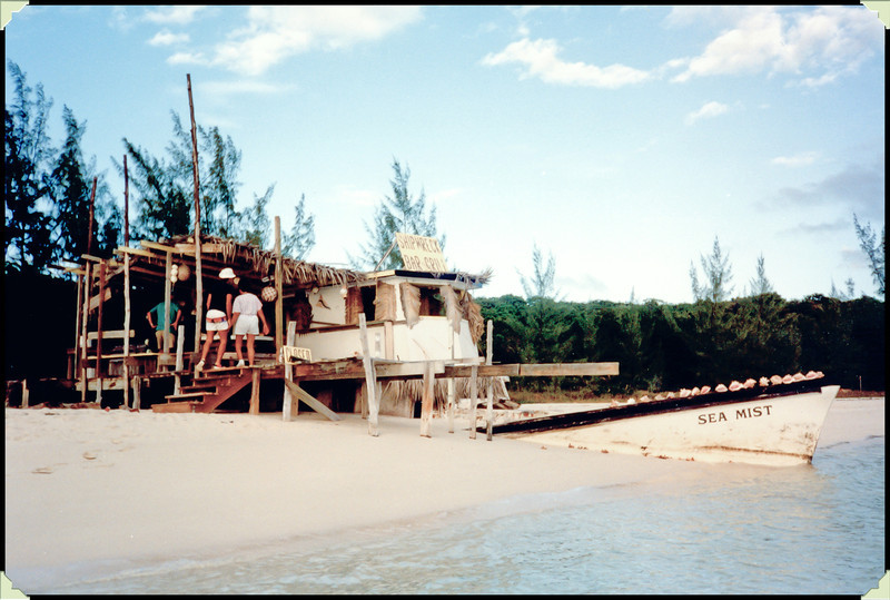 Bahamas 1991
