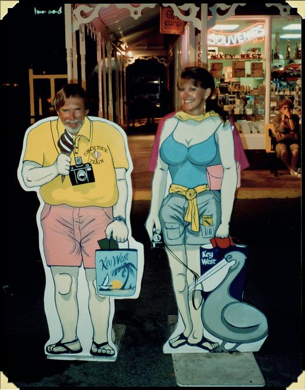 Key West - Donna & Joe