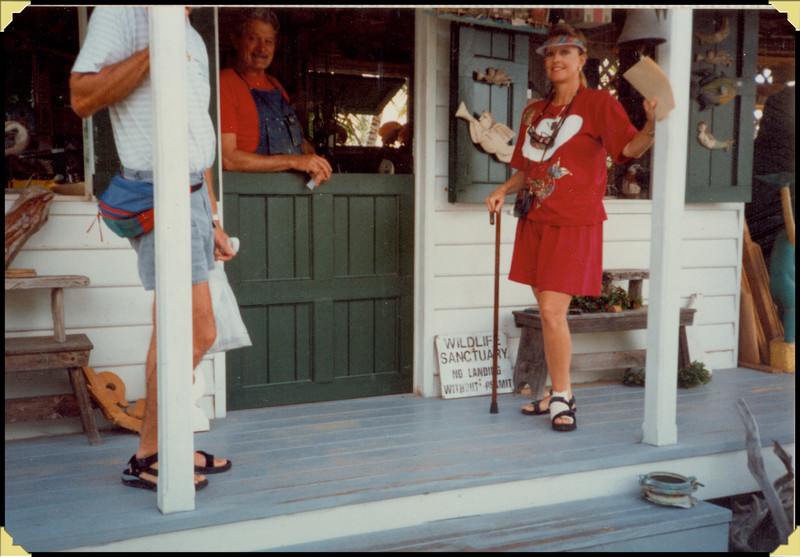 Nancy Hope Town, Bahamas