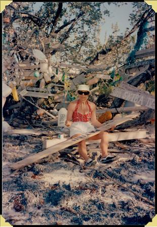 Lu - Allen's Pensacola Cay, Bahamas