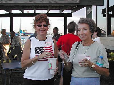2002 Cove Harbor Social