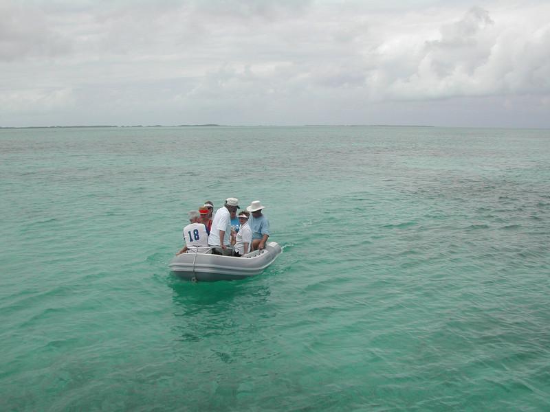 2004 Bahamas