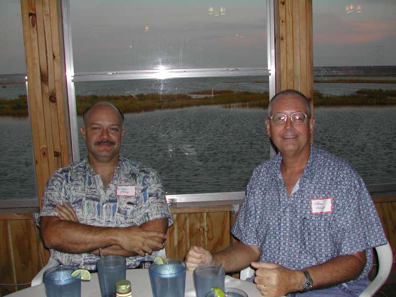 2007 Cove Harbor Social