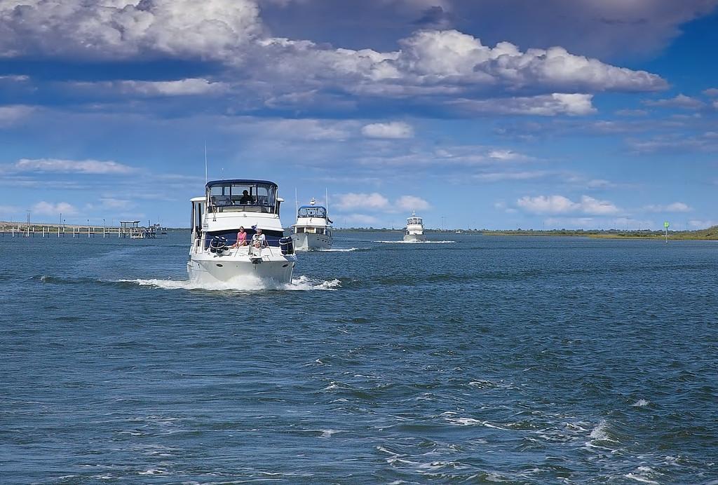 Aransas Pass Yacht Club