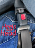 "First attempt at a cover for the book.  ""Heels Over Head"" is <a href=""https://www.smashwords.com/books/view/304664"" target=""_blank"">now available in ebook format</a>!"