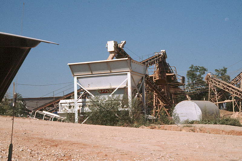 Schoenfeld Quarries