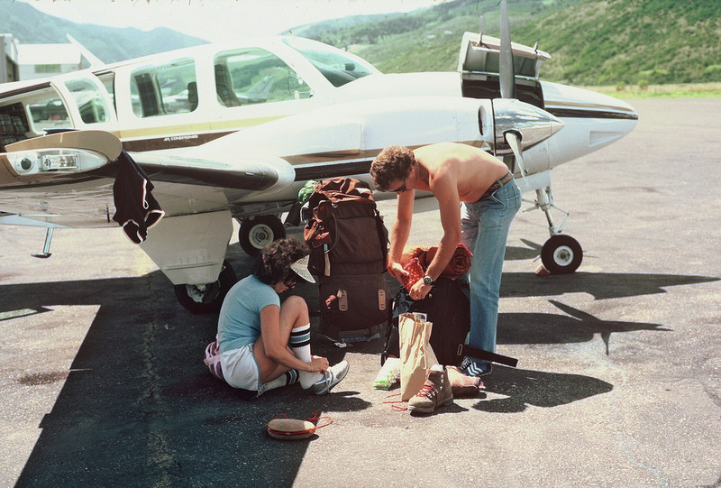 1981-Aspen Backpacking