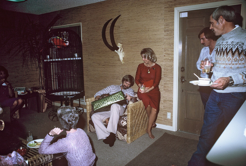 1981-SMI Office Party