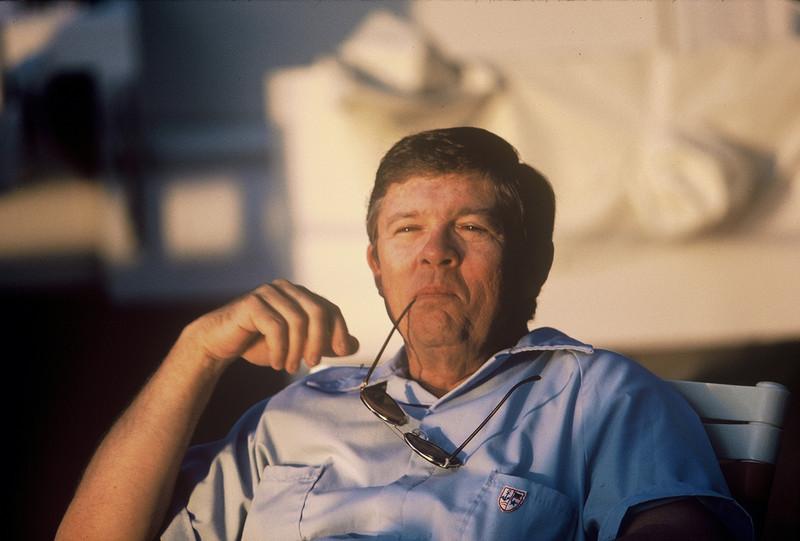 1983-Houseboat Trip Minnesota