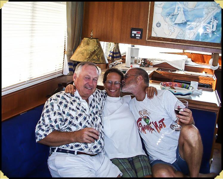 Bobby Cooper, Beuth & Pris