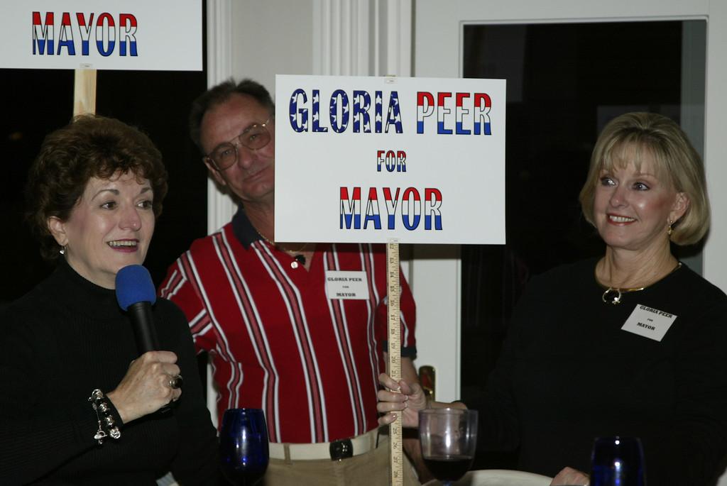 Bay Harbor Parties-2003