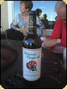 Ruidoso Wine Time