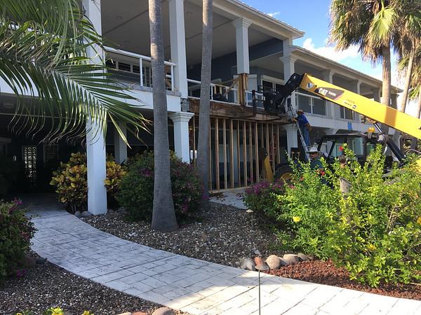 Bay Harbor Repairs