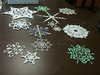 Snowflakes for Sandy Hook