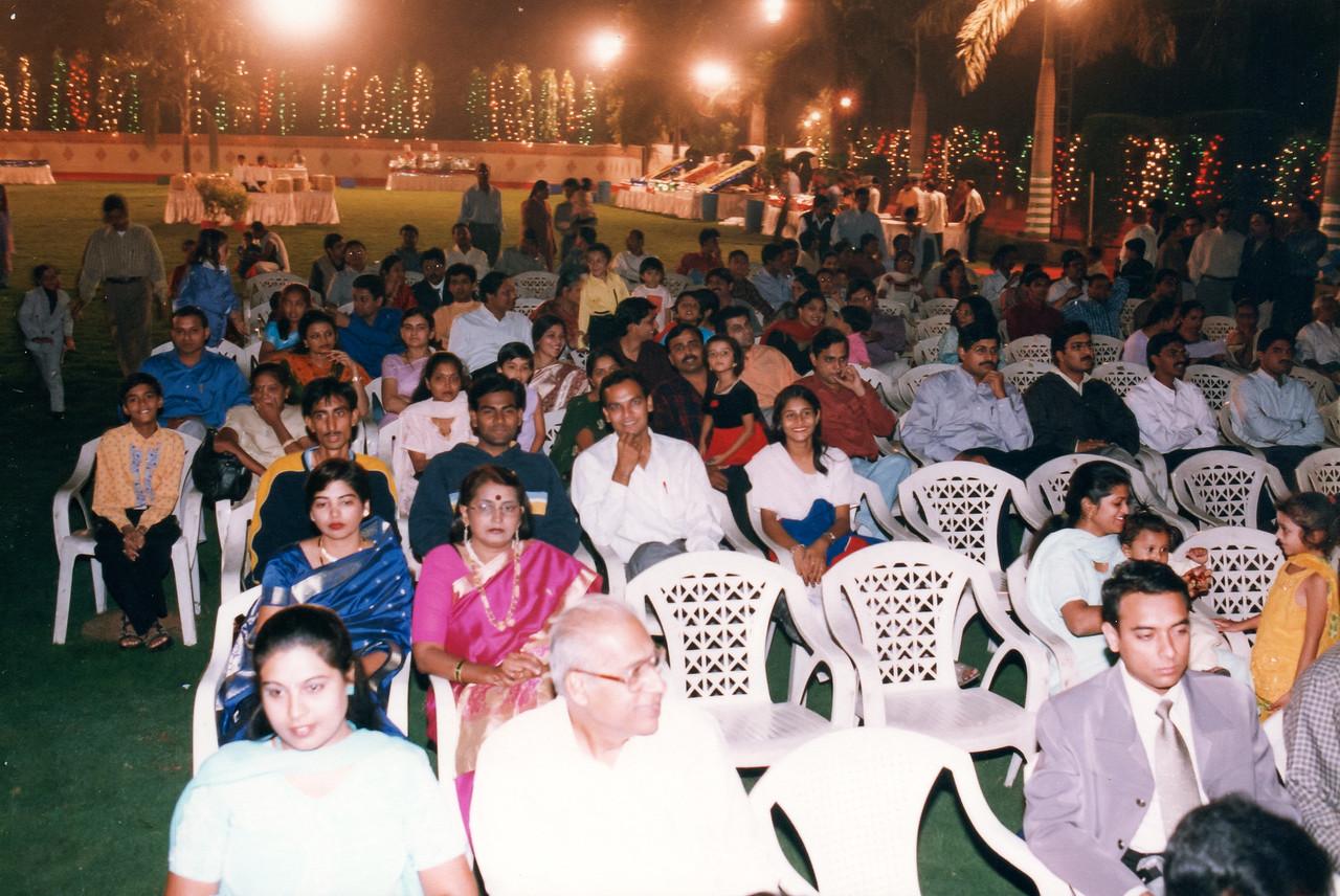 LTC Anniversary Event