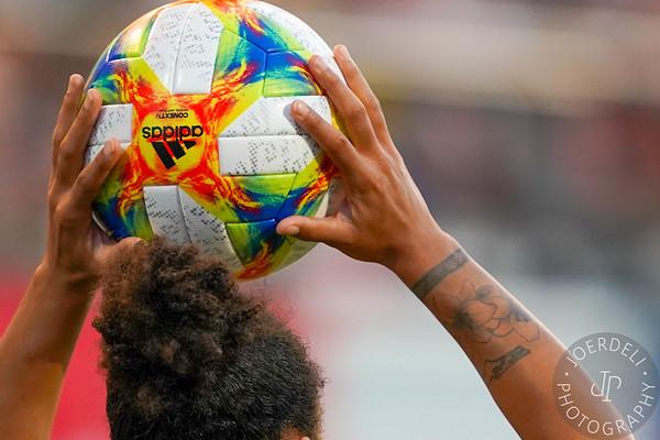 Belgium Women vs England Women