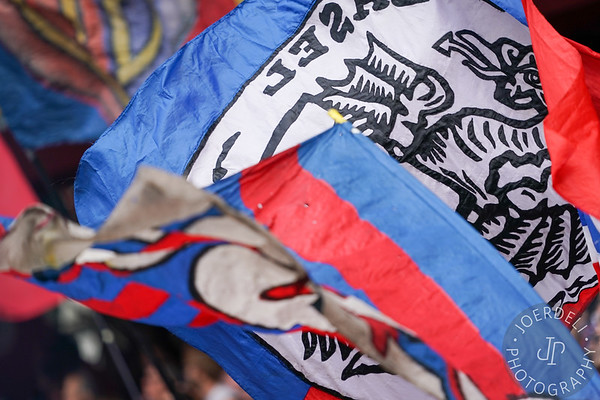 FC Basel 1893 – FC Lugano