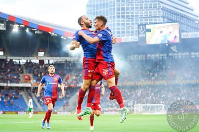 UEFA Europa Conference League 2021/22 - FC Basel v Hammarby IF