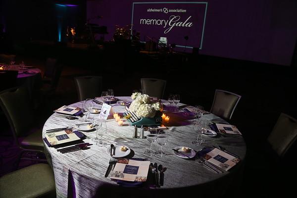 Memory Gala 3/3/17