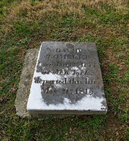 David Tombler