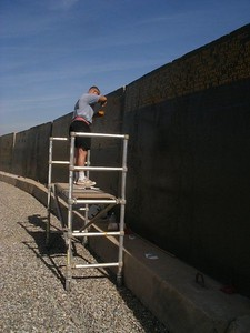 memory wall 10