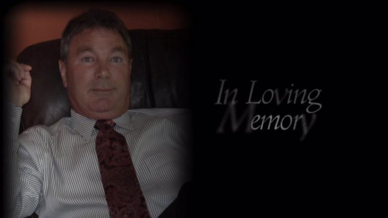 In Loving Memory_Thomas Fee Memory