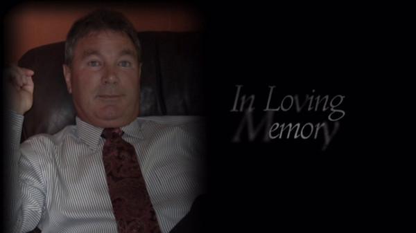 Memorial - In Loving Memory