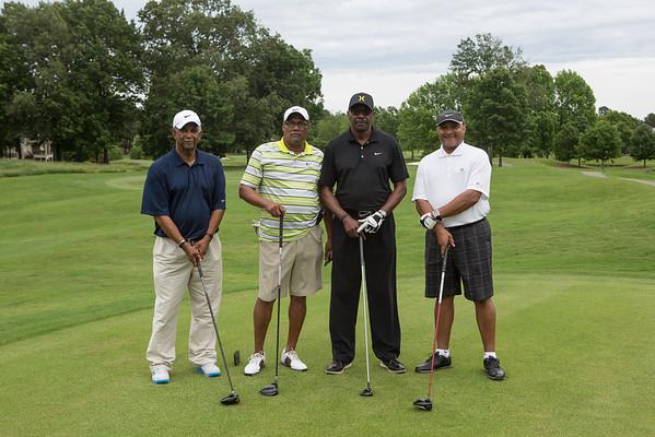 2015 Chamber Golf Tournament at TPC Southwind