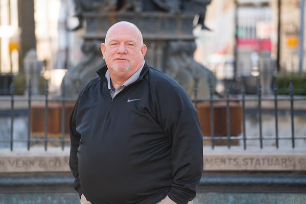 2018 Chamber Staff Photo - Bill Hipps